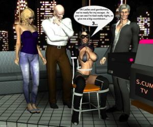 Blackstar - Interview With A Heroine - part 2