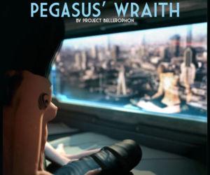 Nemesis Bellerophon STFW 13: Pegasus Wraith
