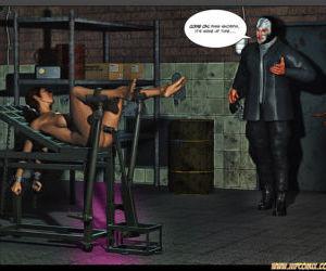 Black Strix - The Black Hand of Fate - part 4