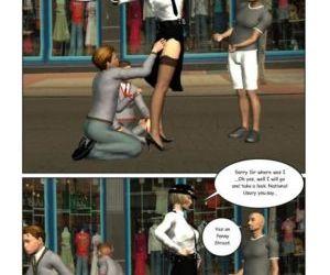 3d Humiliation