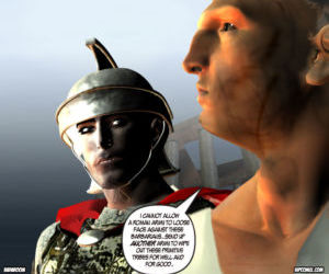 Badaboom - Circus Max Ancient Rome Issue 4 - part 2