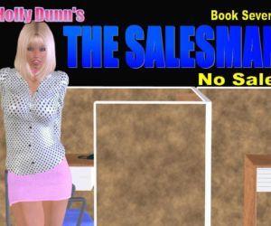 The Salesman Ch. 7
