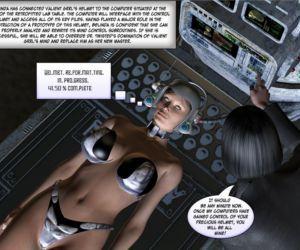 Project Metropolis 1-7 - part 2