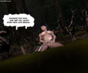 Sheena - Swamp - part 12