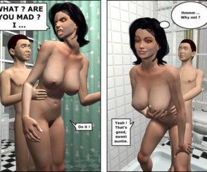 3d Incest