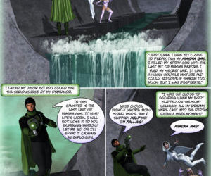 Musk of the Mynx - part 8