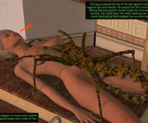 Bug Control: Evolution - part 4