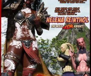 Helena Reinthols Adventures.
