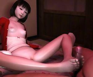 Kimiko - part 25