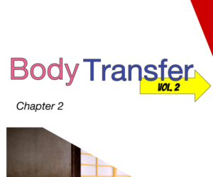 Body Transfer Vol.2 Ch.2