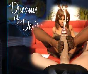 Dreams of Desire part 14 - Fuck my Evil Sis