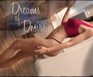 Dreams of Desire part 19 - Sis Alice became voracious!
