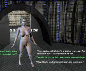 Alien Love - part 2
