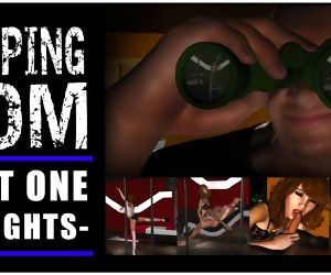 Peeping Tom: Part One - Insights-
