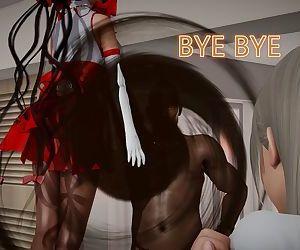 Shimai Mahou Shoujo Sei to Aya - part 14
