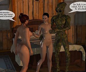 Bug Control: Full Invasion - part 4