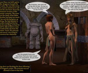Dragon Bride - part 3