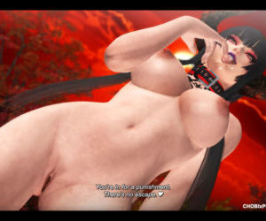 TEKKEN / NIGHTMARE TRAIN 2 UNCENSORED - part 2