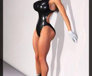 Zzomp- Jenny Poussin – Plastic Doll