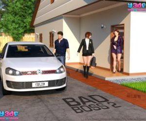 Y3DF- Bad Boss 2