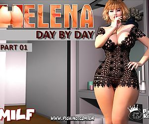 Pigking- Helena – Day By Day