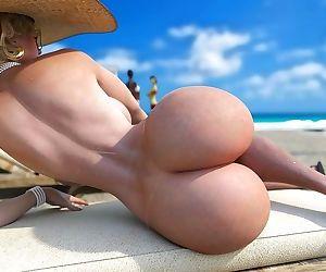 Beach Bum - part 4