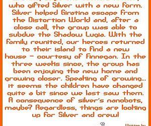 Silver Soul 7 - part 5