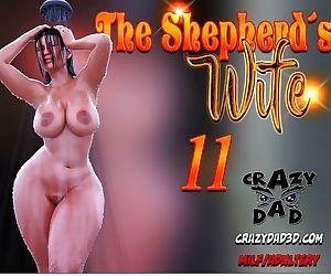 CrazyDad- The Shepherd's Wife 11
