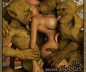 Goblin Obsession