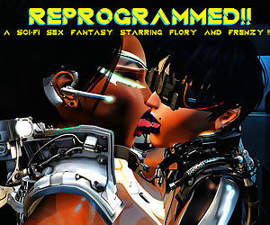 Frenzy in SL- Reprogrammed!