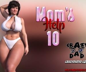 CrazyDad- Mom's Help 10