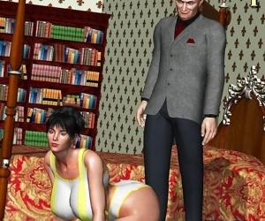 The Girl Next Door- Metrobay Comix