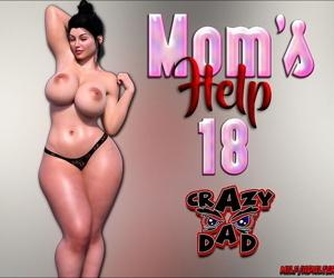 CrazyDad- Mom's Help 18