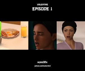 Valentine: Episode 1