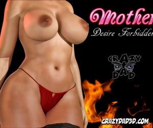 Mother- Desire Forbidden 1 - Madre- Deseo Prohibido 1