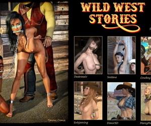 Wild West Stories