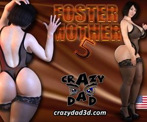 Foster Mother 5 - Madre Adoptiva 5