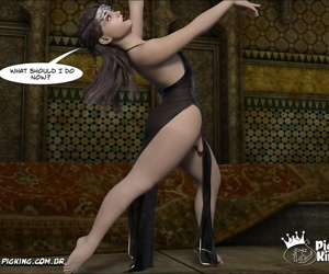 PigKing- The Prince Part 2 - part 2