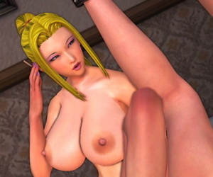 Bou RPG Musume Choukyouroku - part 2