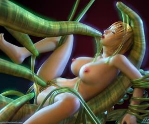 3D Babes - 2 - part 2