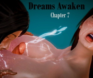 Manjimus Dreams Awaken - Chapter 7 English