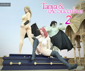 Amusteven Tanya & The Succubus 2