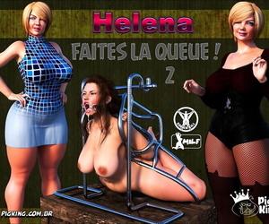 Crazy Dad Hélèna - Faites la Queue/ Get the line 2..