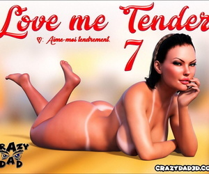 Crazy Dad Love me Tender 7 FrenchLegolas67