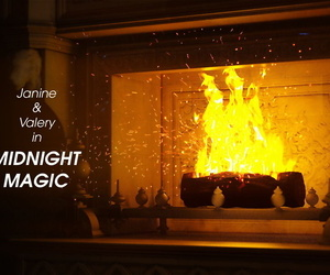 Miki3dx – Midnight Magic
