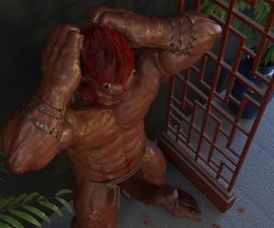 DarkViperBara Maximum Bara Impact #12 Ultimate version -..