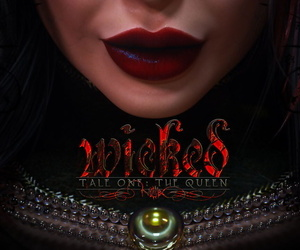Nox Wicked - Tale One: The Queen