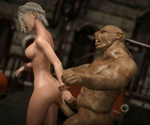 3DSimon Taylors Slimy Nightmare - Chapter 3. The Boar..