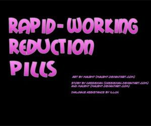 Mau247 - Rapid Working - Reduction Pills 1