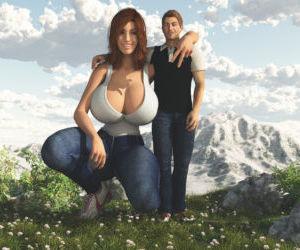 3d Giantess